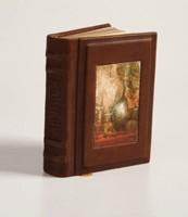 Книга-миниатюра Коньяк