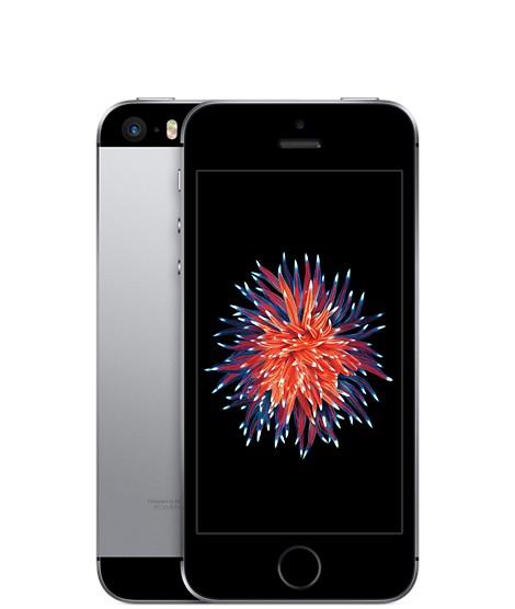 Apple iPhone SE 16Gd Space Gray (Цвет Серый космос)
