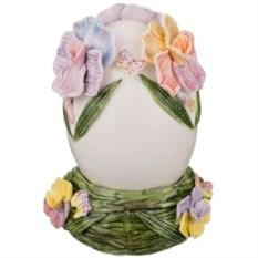Фигурка Flower egg (10*10 см, высота 14,5 см)