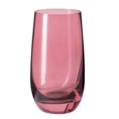 Красный стакан для воды Sora