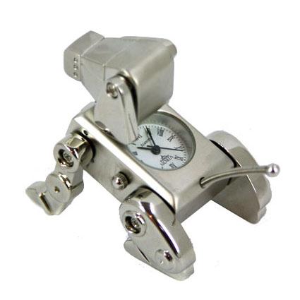 Часы сувенирные «Собака»