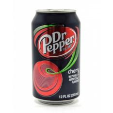 Напиток Dr Pepper Cherry