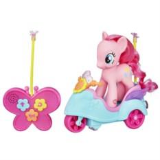 Пинки Пай на скутере - Hasbro My Little Pony