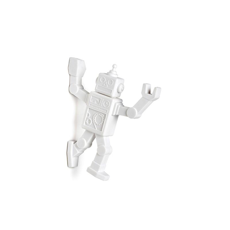 Магнитный крючок для холодильника Robohook