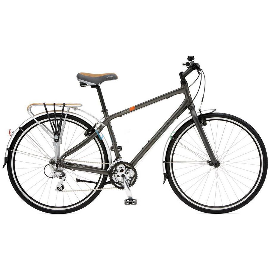 Велосипед GIANT Tran Send  DX (2009)