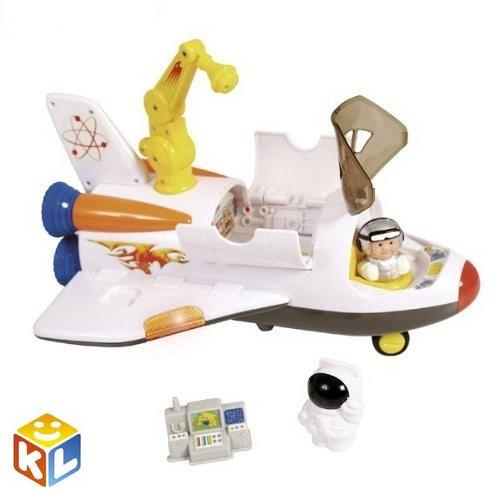 Развивающая игрушка Космический корабль