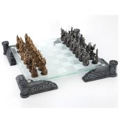Набор для игры в шахматы «Битва»