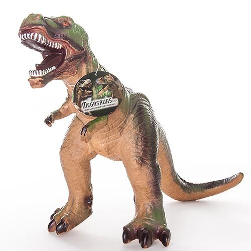 Фигурка Тираннозавр Megasaurs (HGL)