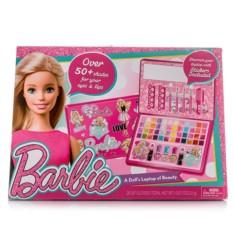 Набор детской декоративной косметики в кейсе