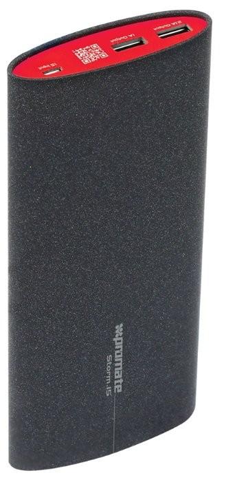 Внешний аккумулятор Promate 15600 mAh Storm.15