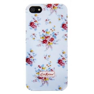 Чехол для iPhone 5 Cath Kidston Winter Flowers