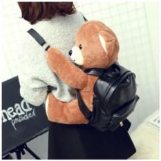 Рюкзак «Плюшевый медвежонок»