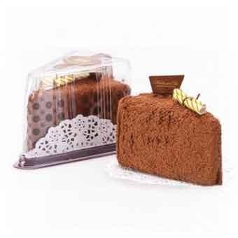 Полотенце для гурманов Кусочек торта Форест