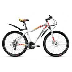 Горный велосипед Forward Lima 3.0 disc (2016)