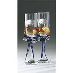 Бокалы для шампанского Valenti Вместе навсегда