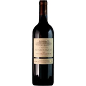 Вино Chateau Monbousquet