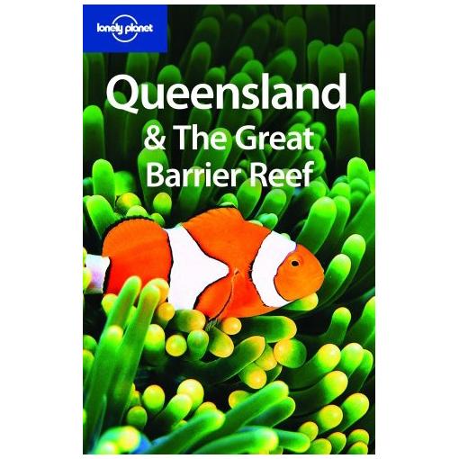Книга Queensland