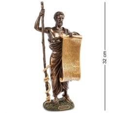 Статуэтка Клятва Гиппократа , высота 32 см