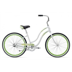 Женский велосипед Giant Simple Single W (2015)