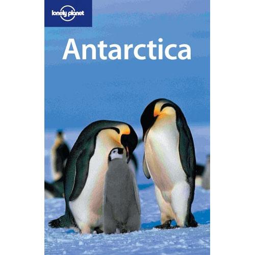 Книга «Антартика»