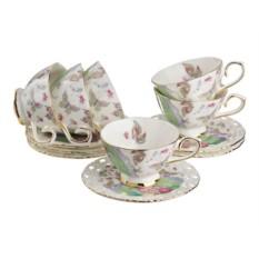 Чайный набор Радуга