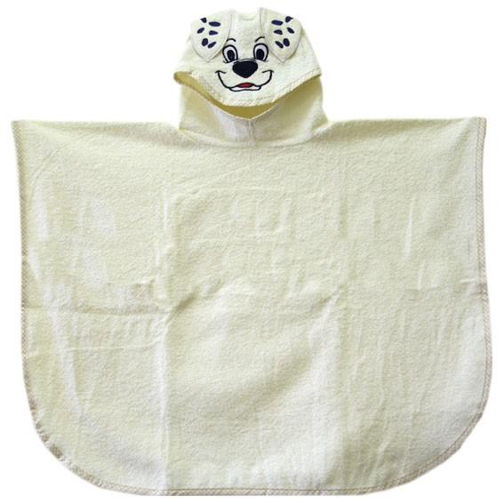 Детское полотенце-уголок Panco