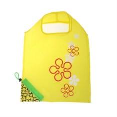 Складная сумка Ананас