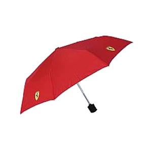 Зонт Ferrari Compact Regenschirm Red