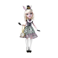 Кукла Mattel Ever After High Банни Бланк (27 см)