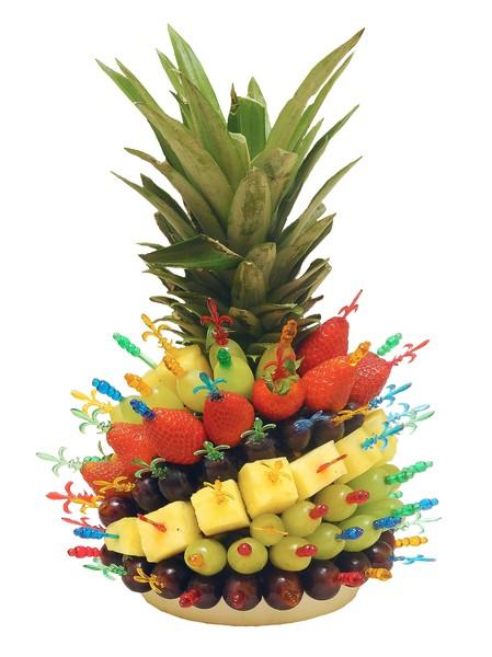 Фруктовый букет Гаваи