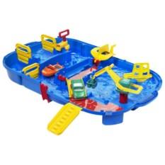 Детский игровой комплекс для игры с водой Acualand