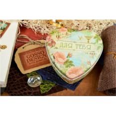 Подарочный набор с мыльными лепестками Для тебя