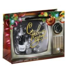 Подарочный пакет Телевизор