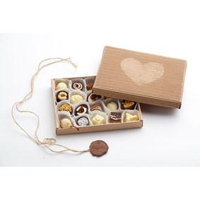 Набор конфет ручной работы «Классический»