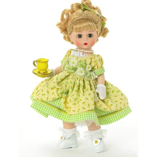 Кукла «Венди - Ромашковый чай»