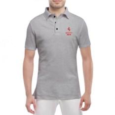 Мужская футболка-поло Жеребец Юра