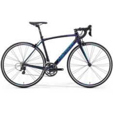 Шоссейный велосипед Merida SCULTURA 4000 JULIET (2016)