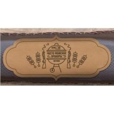 Набор именных шампуров «Чисто мужские приборы»