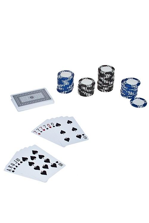 Игра настольная развлек. для взрослых Покер