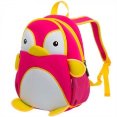 Детский рюкзак Nohoo «Пингви»