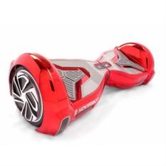 Гироскутер Hoverbot A-15 (H-1), красный