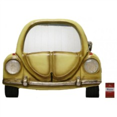 Декоративное зеркало Автомобиль