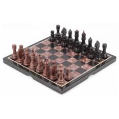 Подарочные шахматы из лемезита
