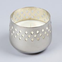 Органик свеча «Ваниль»