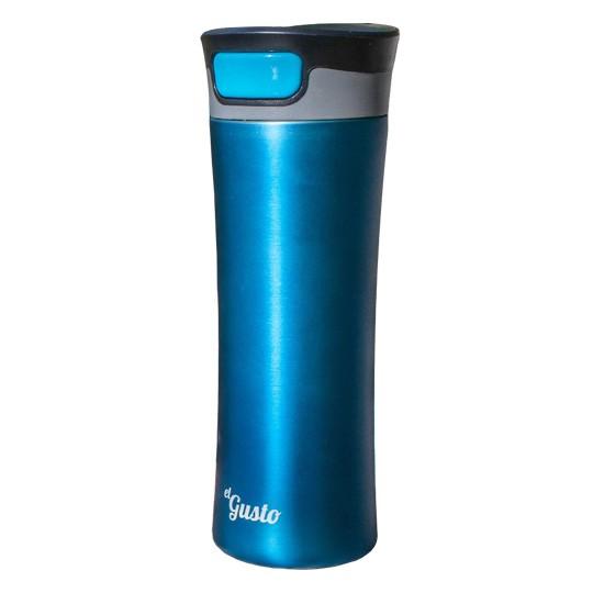 Тамблер Primavera 470 мл (разные цвета) / Синий