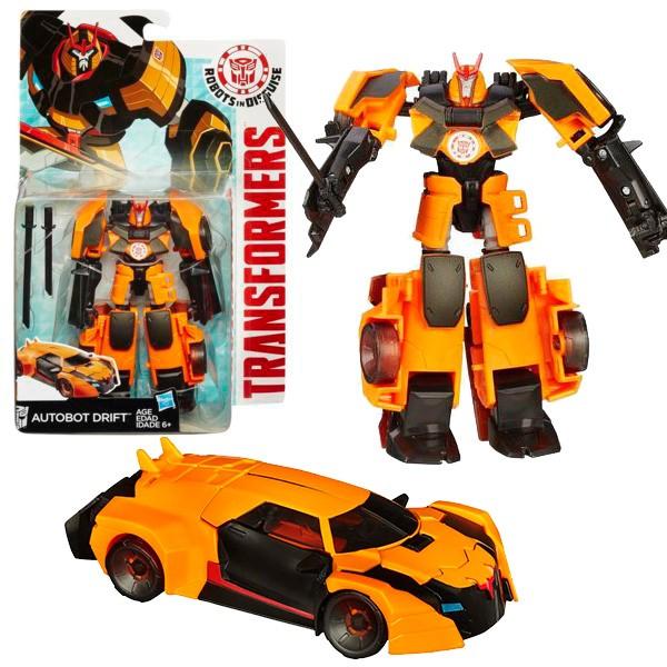 Трансформер Дрифт - Transformers