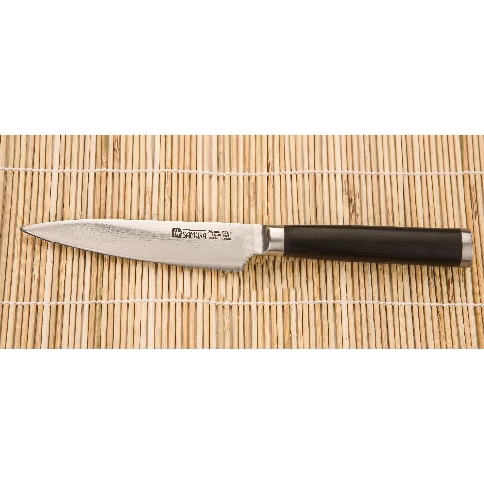 Нож кухонный универсальный 125мм.