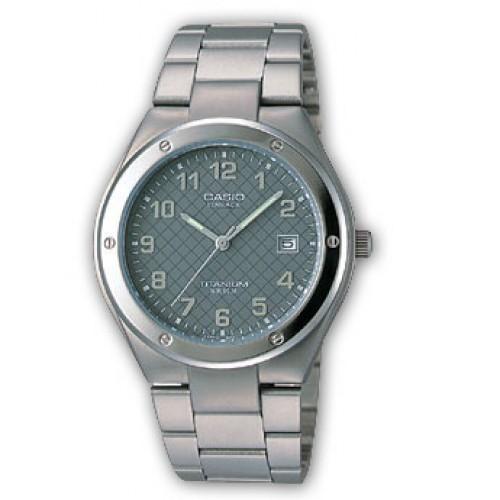 Мужские наручные часы Casio Lineage LIN-164-8A