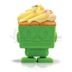 Форма для выпечки Роботы Yum Bots
