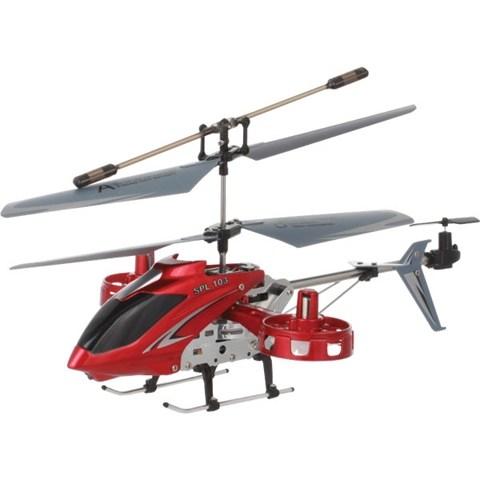 Вертолет на ИК управлении SPL 103